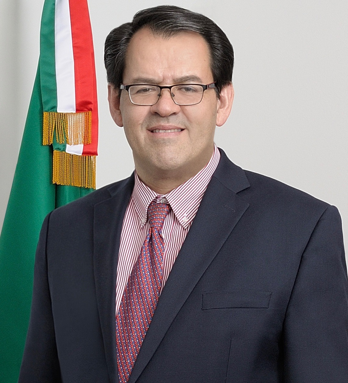 Bernardo H. Naranjo, PhD '02 (Photo: INEE Mexico)