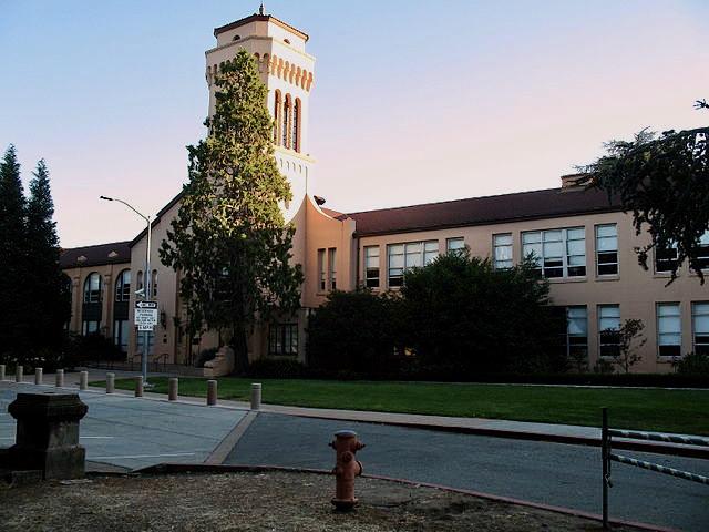 Photo of Sequoia High School