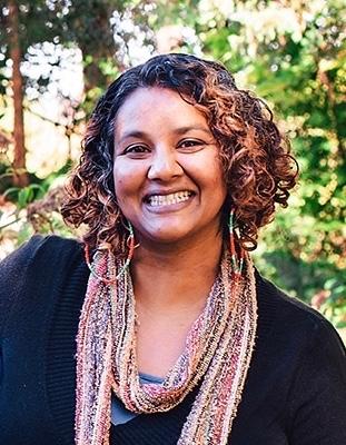 Photo of Subini Ancy Annamma