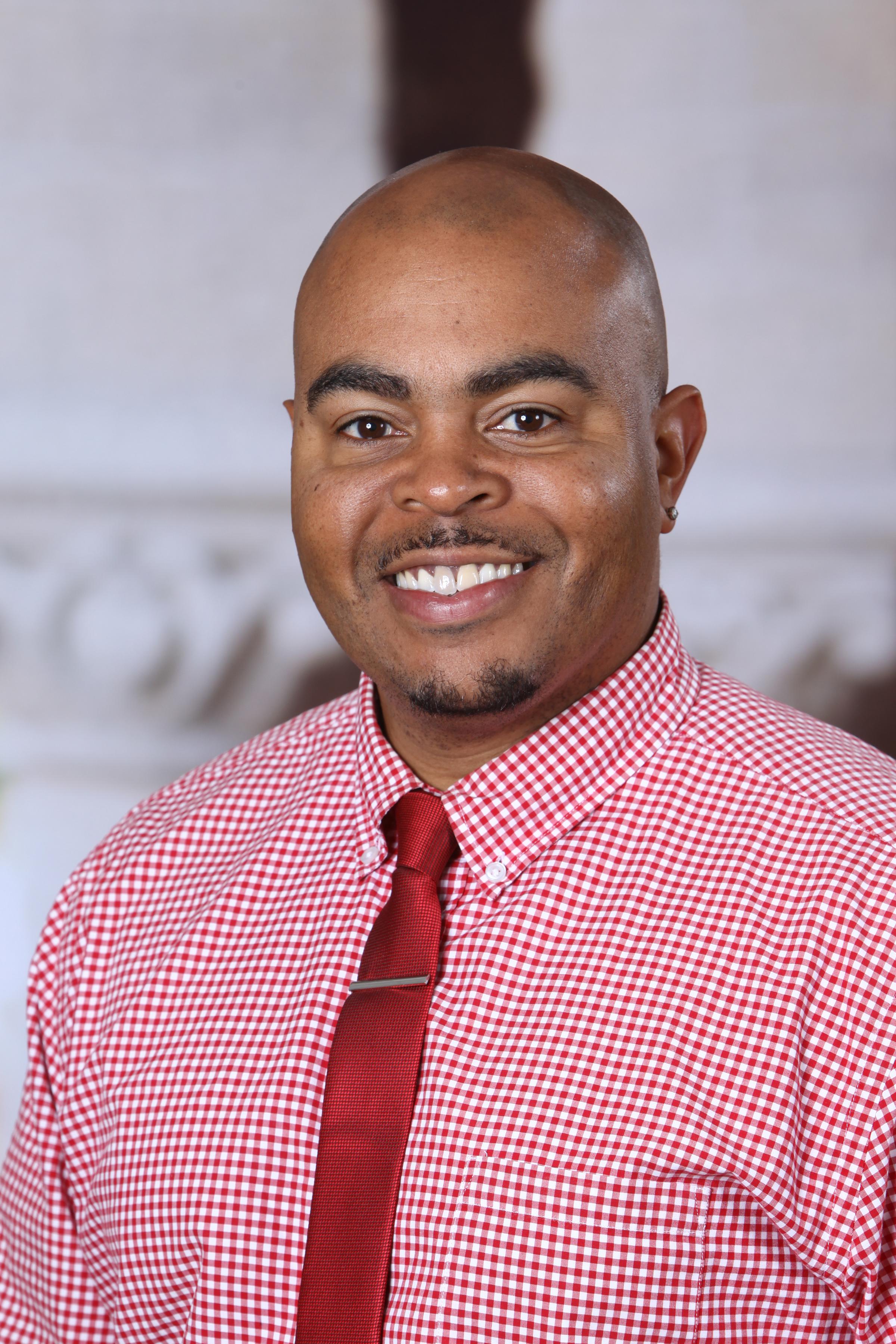 Bryan A. Brown