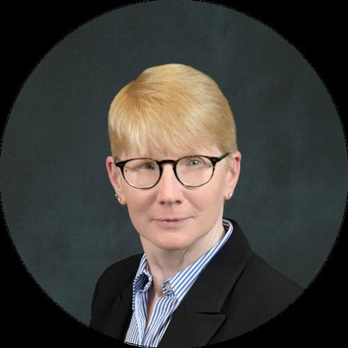 Dr. Suzanne M. Johnson