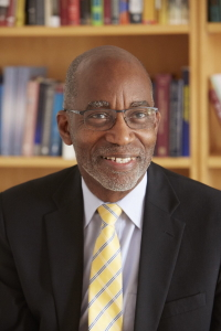 Photo of Dr. David R. Williams