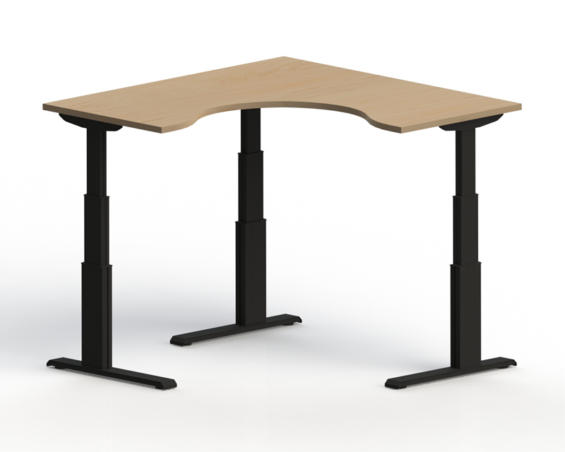 Photo of NewHeights Elegante XT office desk