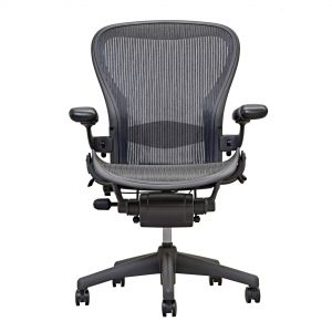 Photo of Herman Miller Aeron office Chair