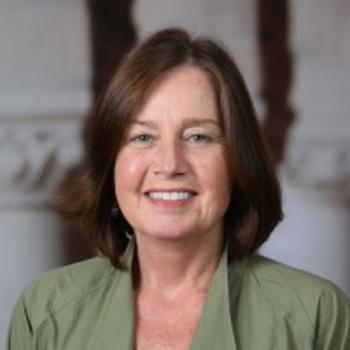 Photo of Teresa LaFromboise