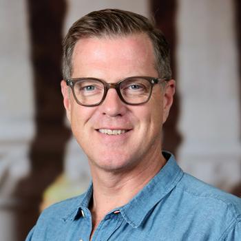Photo of Mitchell L. Stevens