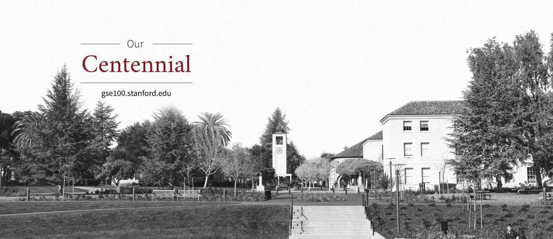 Centennial website announcement