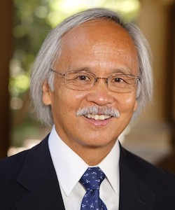 Photo of Gary Mukai