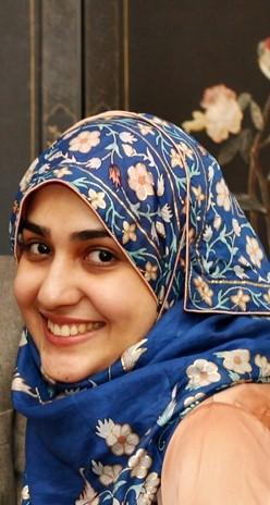 Shizza Fatima