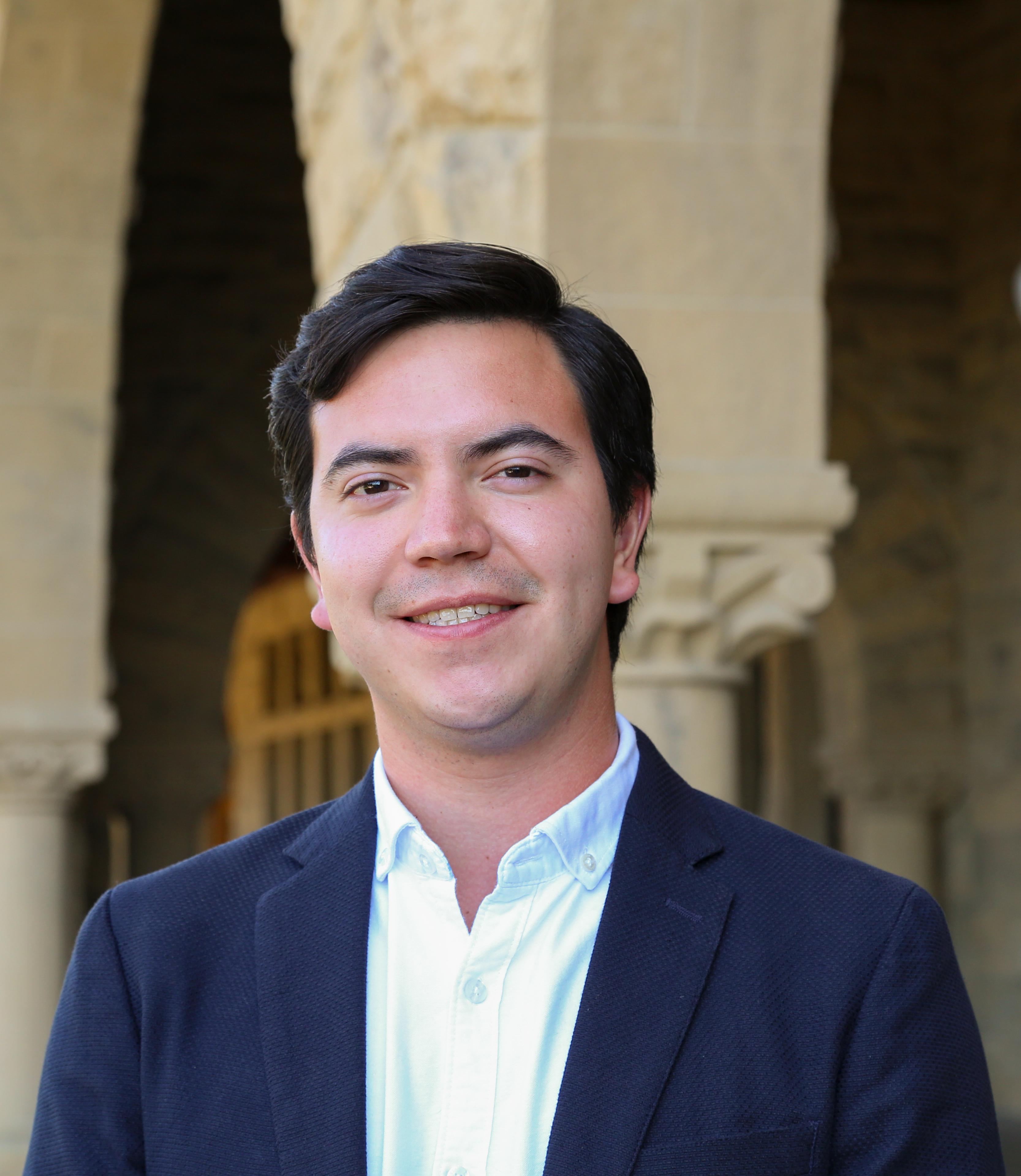 Photo of Sebastián Guevara