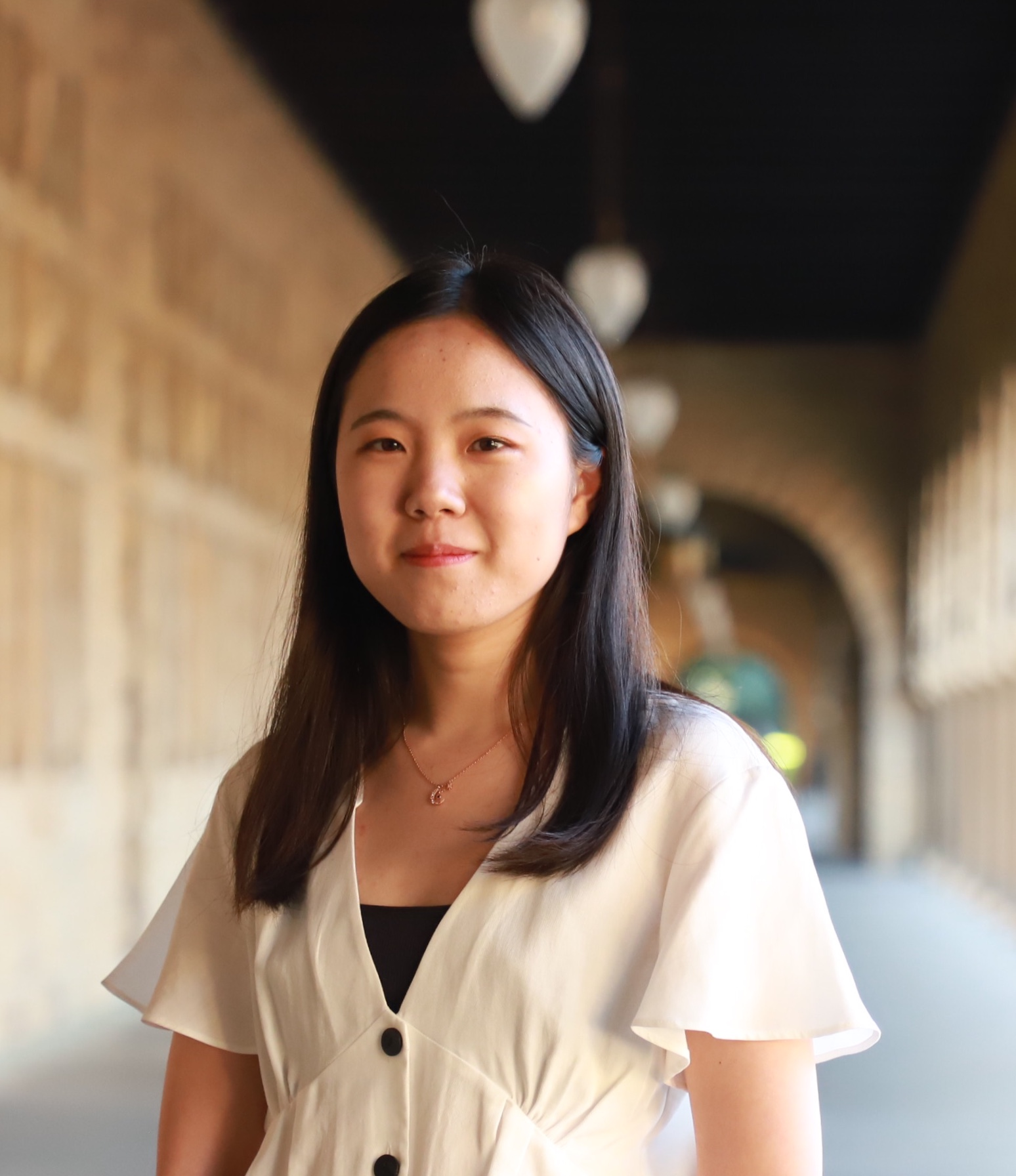 Photo of Xuemin Zhao