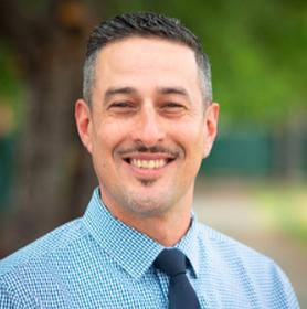 Photo of Jeffrey Camarillo