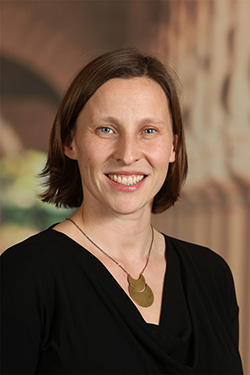 Stanford Education Professor Jelena Obradović
