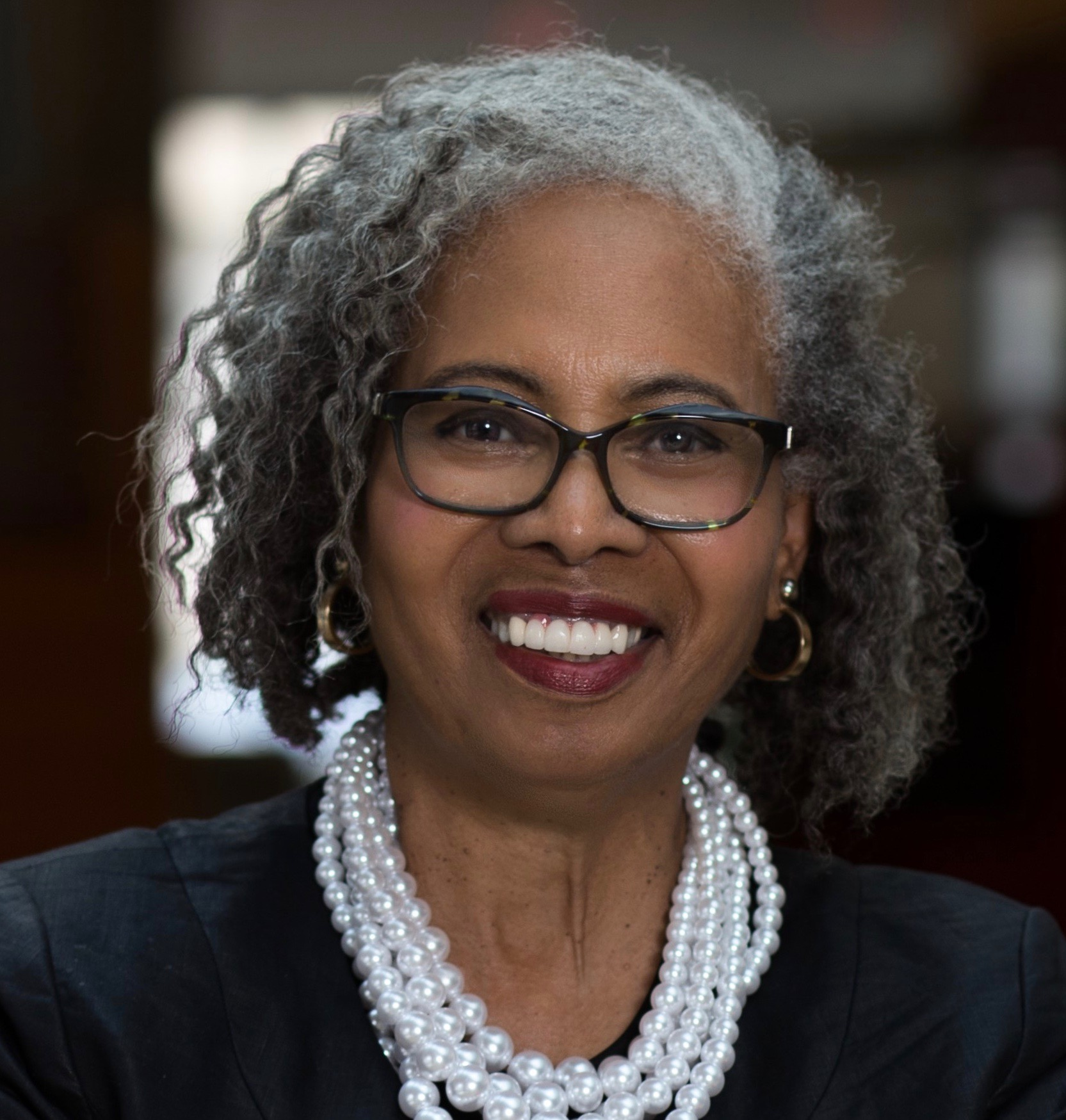 Gloria Ladson-Billings, PhD '84