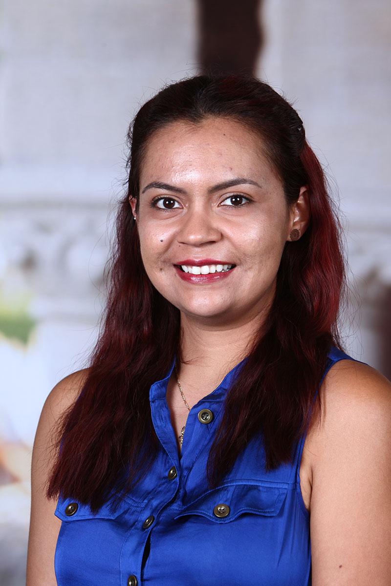 Leiny Garcia