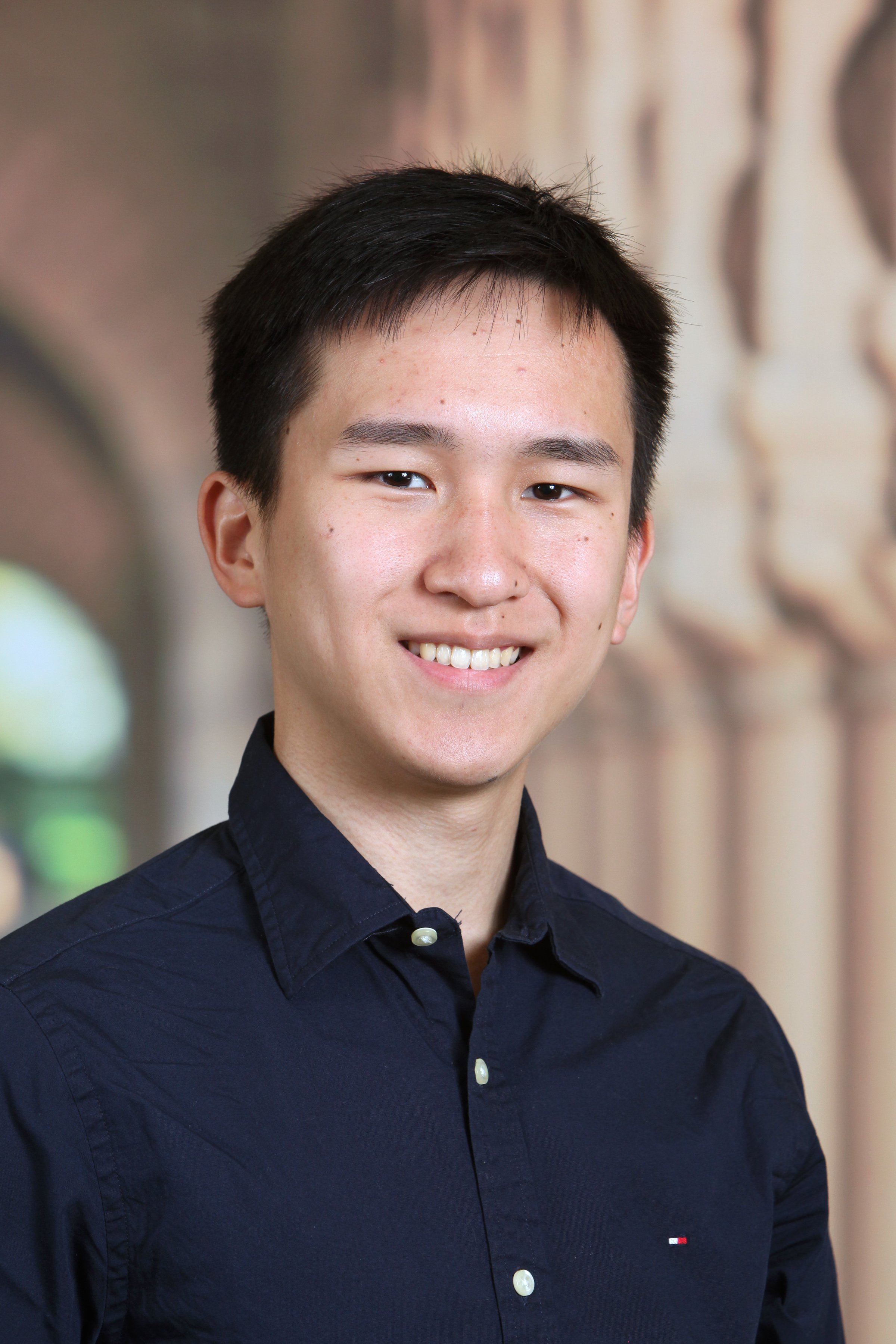 Rundong (Andy) Jiang