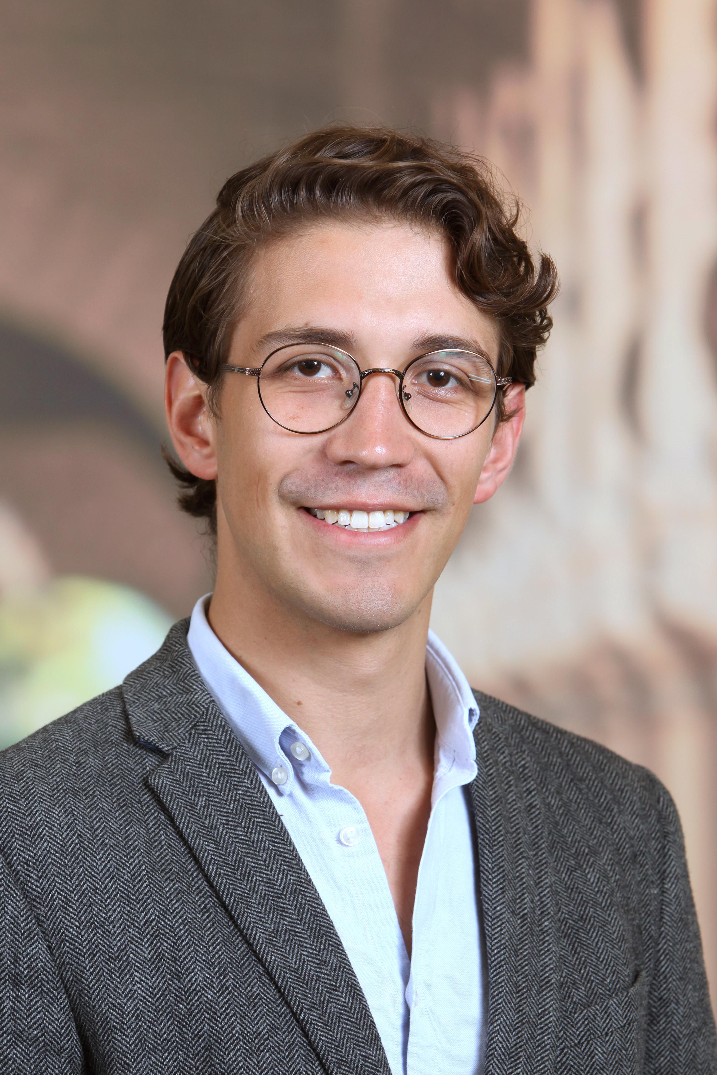 Diego Sierra Huertas