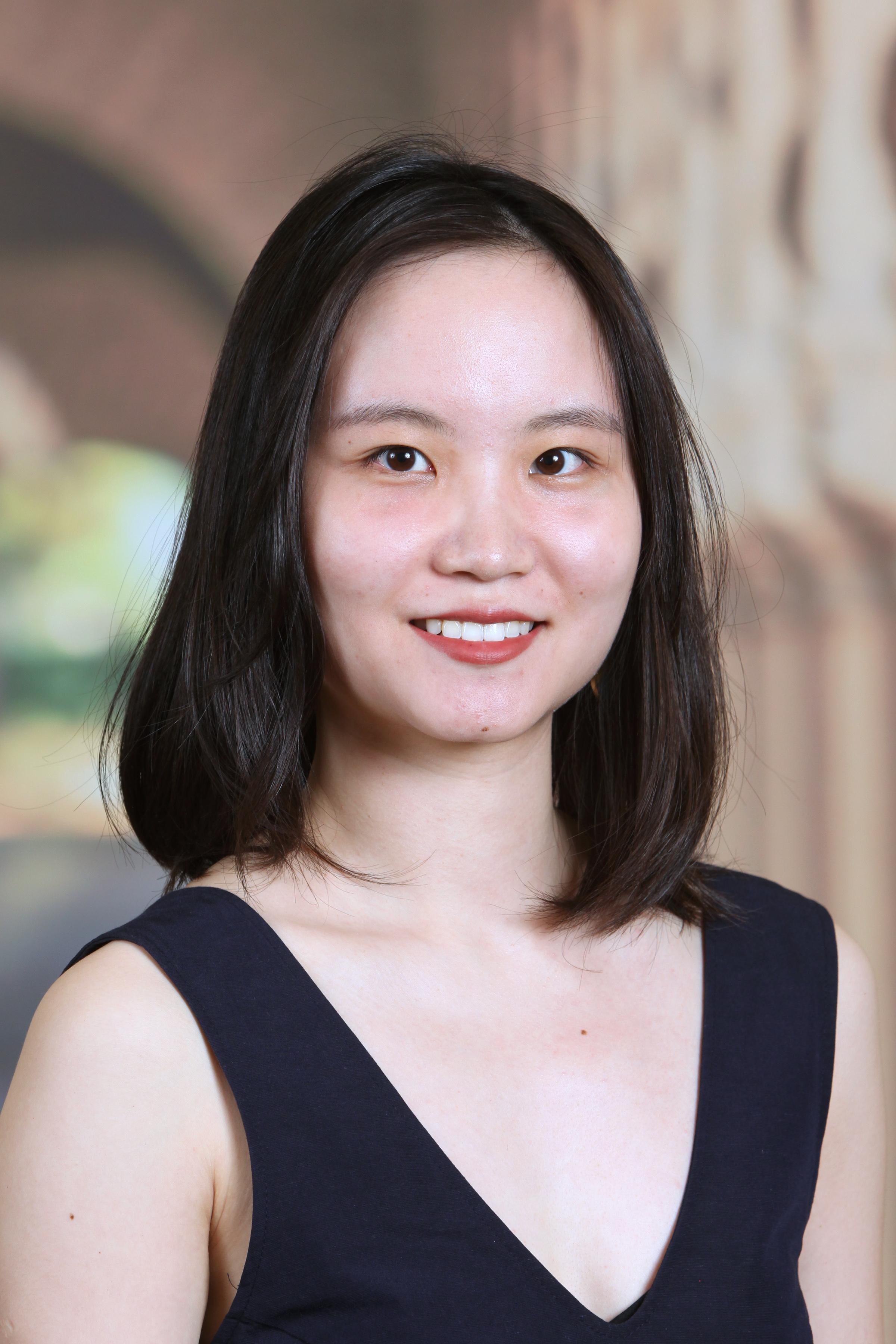 Yuqi Yao