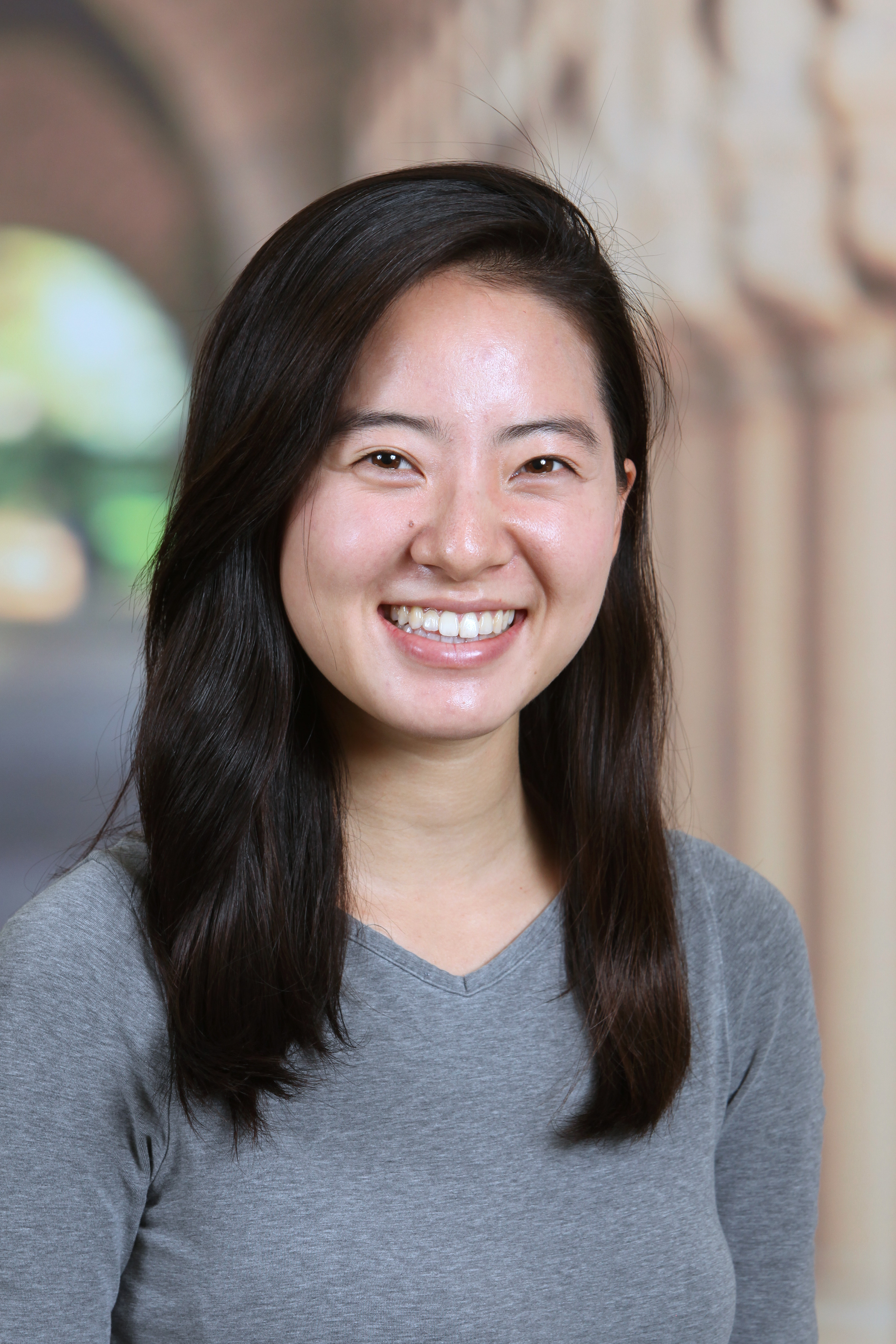 Stephanie Zhang
