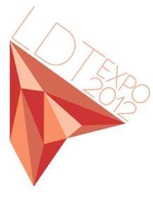 LDT Expo 2012