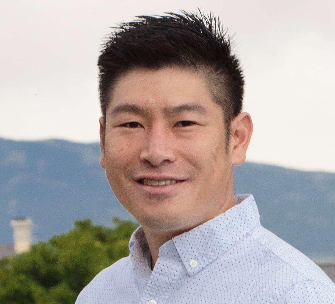 Photo of Victor Lee