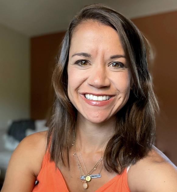 Photo of Mari Montoy-Wilson