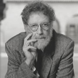 Photo of John W Meyer