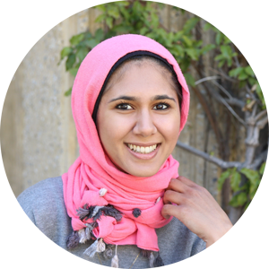 Photo of Maryam Hassan