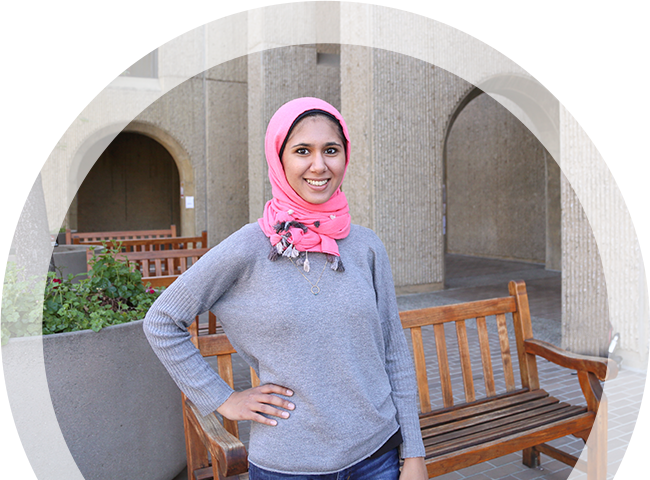 Photo of Maryam Hassan
