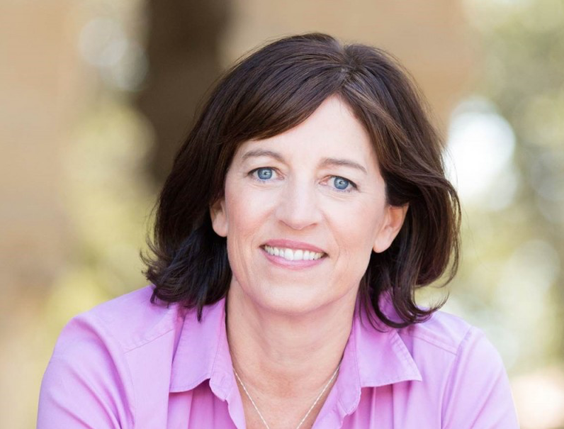 Photo of Jo Boaler