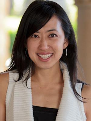 Joy Wong Daniels