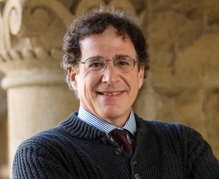 Prof. Sam Wineburg
