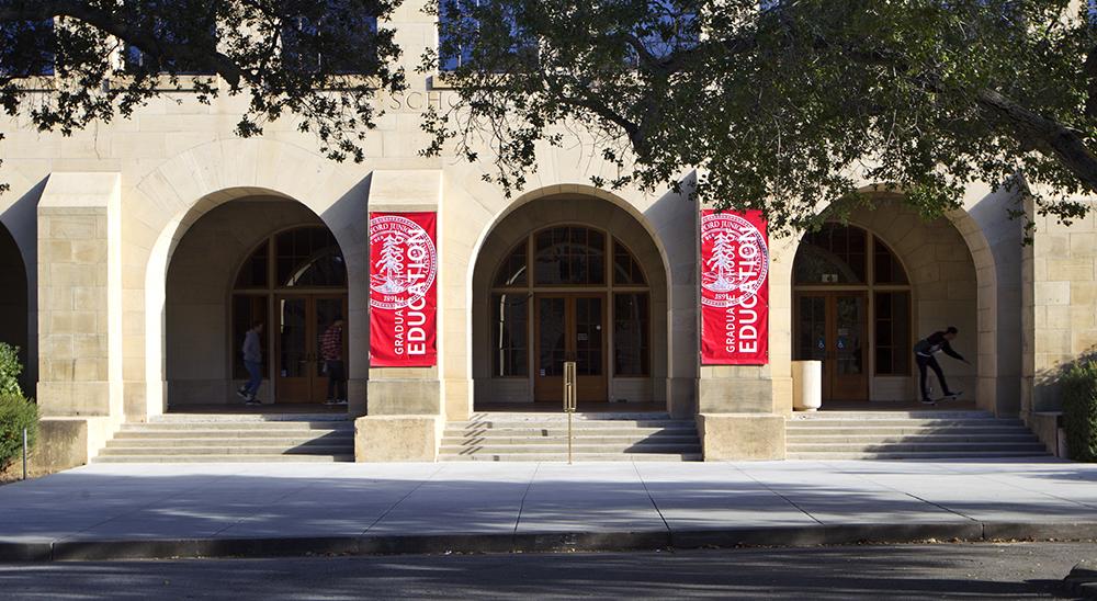 Stanford university kindergarten study