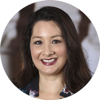 Christine Min Wotipka