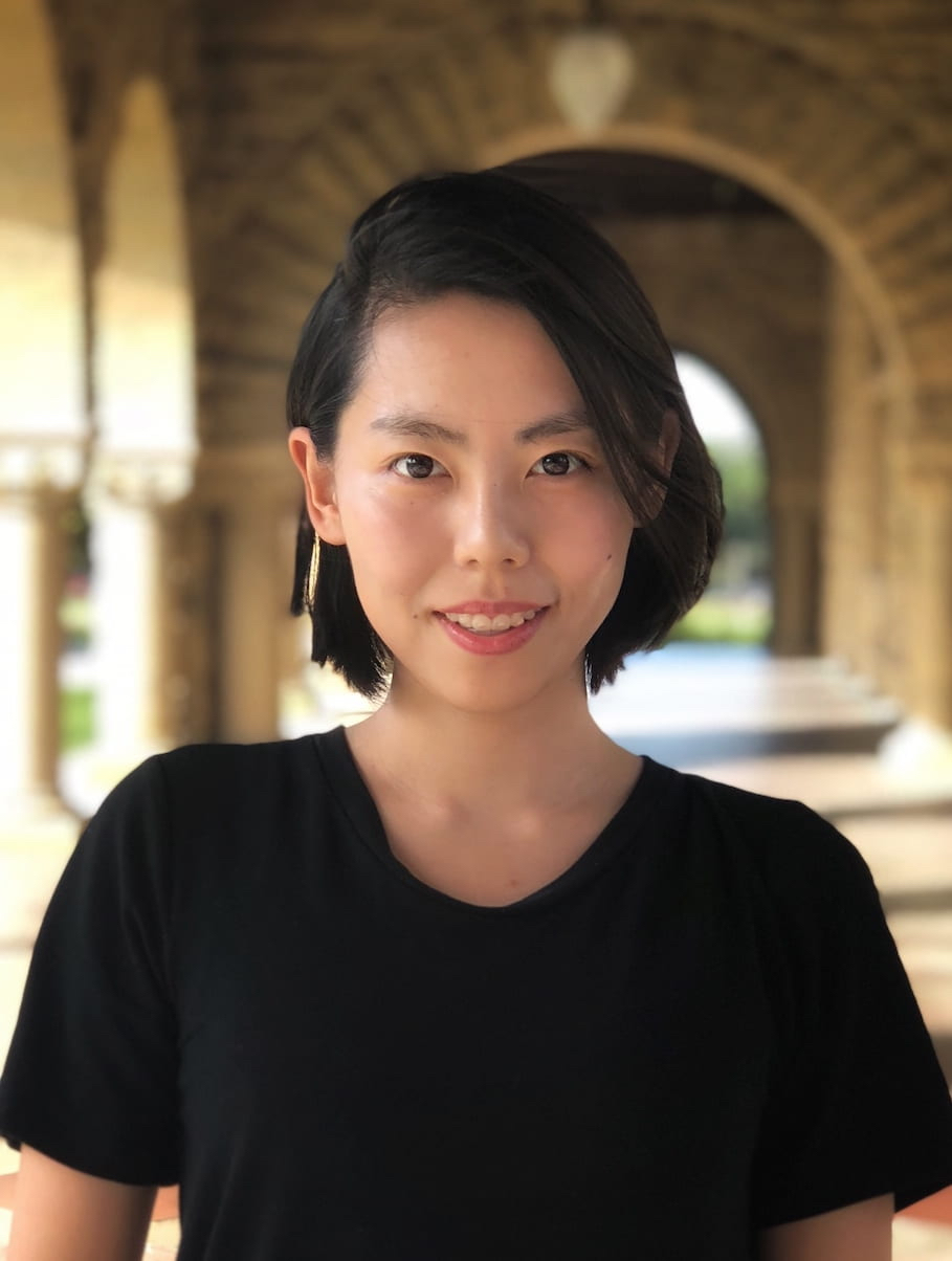 Photo of GSE doctoral studentXingyu Li
