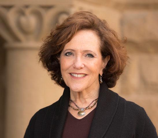 Photo of Professor Hazel Rose Markus