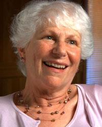 Myra Strober