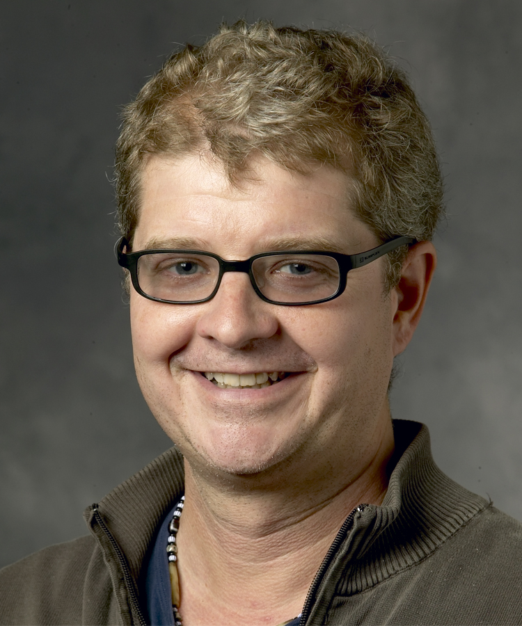 Assoc. Prof. Sean Reardon
