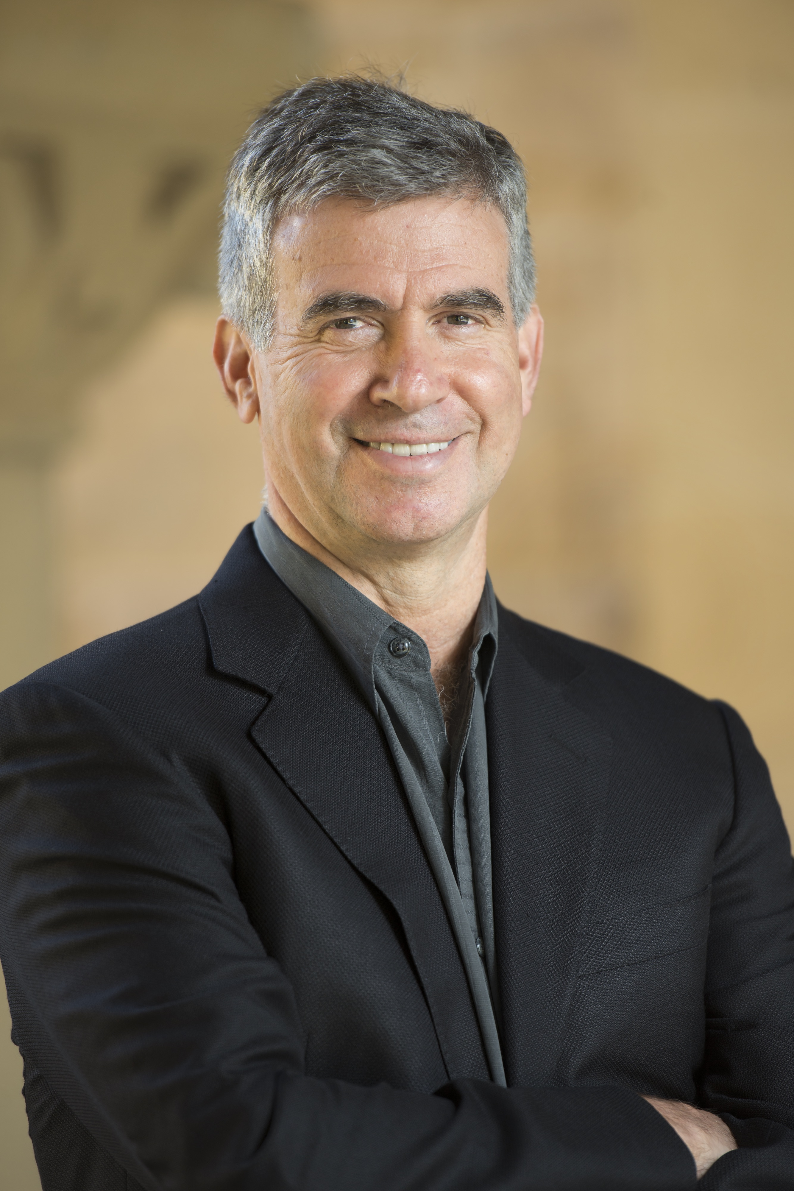 Photo of Dn Schwartz, GSE Dean