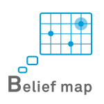 Belief Map Logo