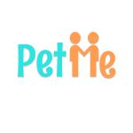 PetMe Logo