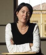 Photo of Brigid Barron.