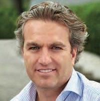 Federico Antoni, MBA '04