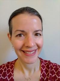 Nadia Behizadeh, Assistant Professor, Georgia State University