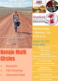 Navajo Math Circles image