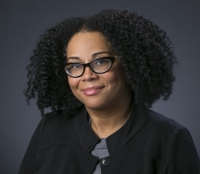 Prof. Keffrelyn Brown