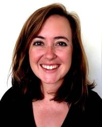 Headshot of Caitlin Doreen Kent