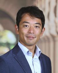 Photo of Koki Matsumoto