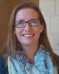 Kristen P. Blair