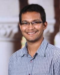 Photo of Ashutosh Bhuradia